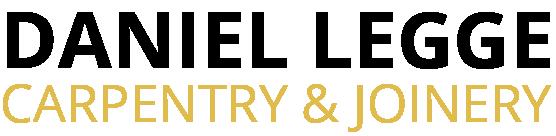 Daniel Legge Carpentry & Joinery